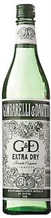 Gambarelli & Davitto Vermouth Extra Dry 1.50l - Case of 6